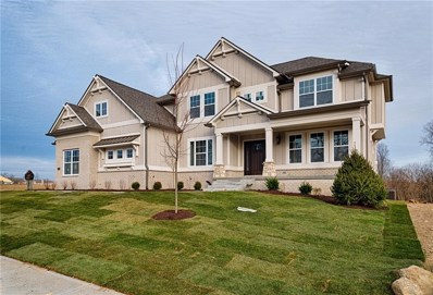 12699 Granite Ridge Circle, Fishers, IN 46038 - #: 21512755