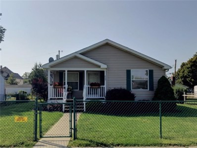 409 W Pennsylvania Street, Shelbyville, IN 46176 - #: 21512813