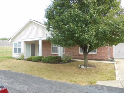 10854 Cape Coral Lane, Indianapolis, IN 46229 - MLS#: 21513392