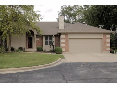 206 Stonegate Lane UNIT 4 B, Indianapolis, IN 46227 - MLS#: 21513633
