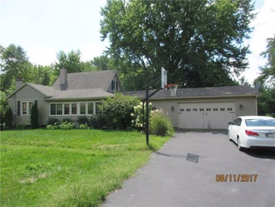 3095 W Carr Hill Road, Columbus, IN 47201 - #: 21513650