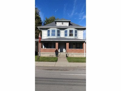2826 Central Avenue, Indianapolis, IN 46208 - MLS#: 21513670