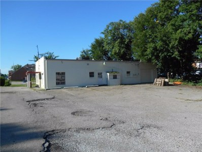 4022 Shelby Street, Indianapolis, IN 46227 - MLS#: 21513690