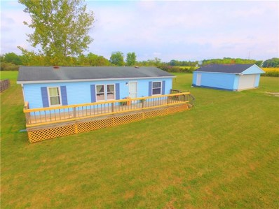 5982 E Rinker Road, Mooresville, IN 46158 - MLS#: 21513741