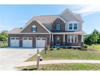 7887 Rock Creek Drive, Avon, IN 46123 - MLS#: 21513867