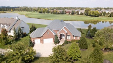 11241 Mirador Lane, Fishers, IN 46037 - #: 21513942