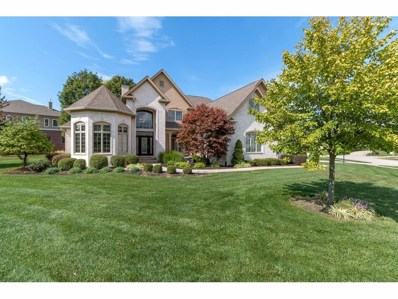 14260 Waterway Boulevard, Fishers, IN 46040 - #: 21514111