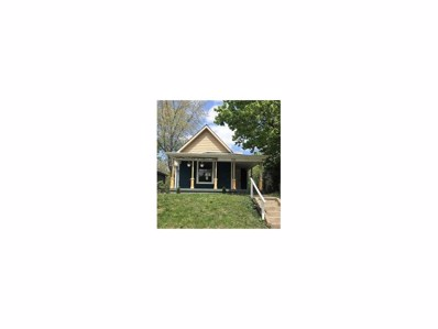 2120 E 12TH Street, Indianapolis, IN 46201 - #: 21514114
