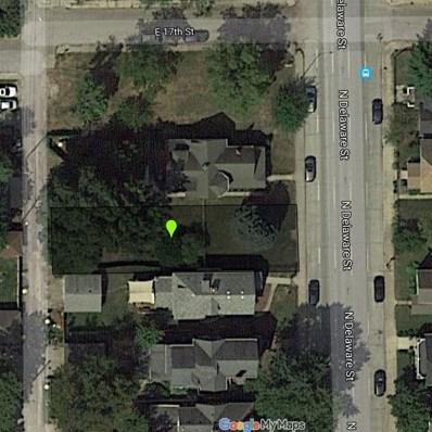 1646 N Delaware Street, Indianapolis, IN 46202 - #: 21514258