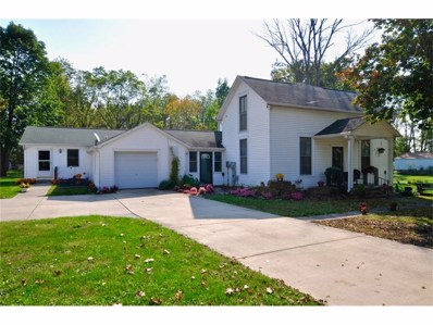 8715 S County Road 525 E, Mooresville, IN 46158 - MLS#: 21514341