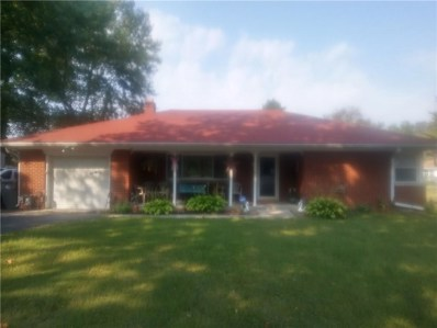 4136 Brown Road, Indianapolis, IN 46226 - #: 21514403