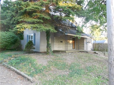 1389 Cottage Avenue, Middletown, IN 47356 - #: 21514455