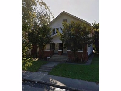 4905 E New York Street, Indianapolis, IN 46201 - MLS#: 21514672