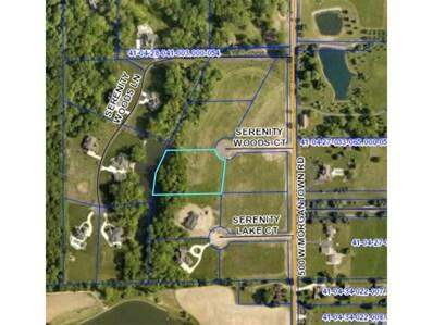 5089 Serenity Woods Court, Bargersville, IN 46106 - #: 21514724