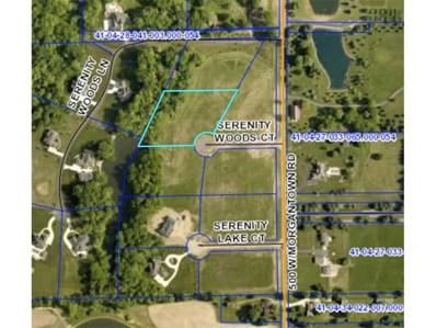 5092 Serenity Woods Court, Bargersville, IN 46106 - #: 21514736