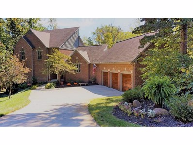 8909 Woodacre Lane, Indianapolis, IN 46234 - #: 21515052