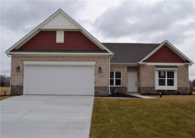 6516 Bluegrass Drive, Anderson, IN 46013 - #: 21515300