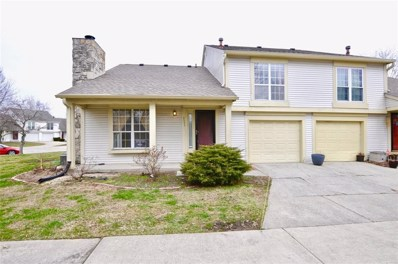 2533 Fox Valley Place, Indianapolis, IN 46268 - #: 21516420