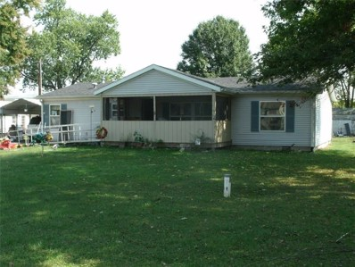 3203 Clover Drive, Plainfield, IN 46168 - #: 21516423