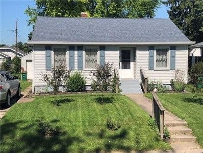 217 Park Avenue, New Castle, IN 47362 - #: 21516461