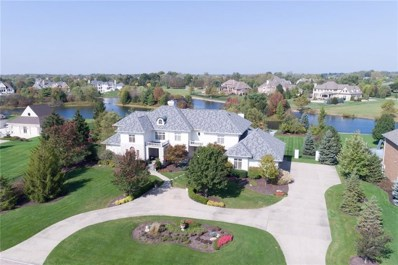 3528 Hintocks Circle, Carmel, IN 46032 - #: 21516592
