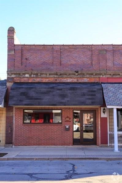 415 S Main Street, Sheridan, IN 46069 - #: 21516889