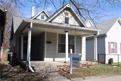 1730 Hoyt, Indianapolis, IN 46203 - MLS#: 21516996