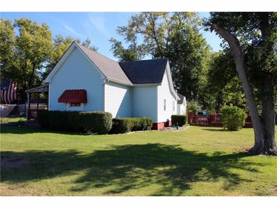 7201 E Troy Avenue, Indianapolis, IN 46239 - MLS#: 21517236