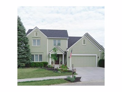 12825 Clifford Circle, Carmel, IN 46032 - #: 21517273