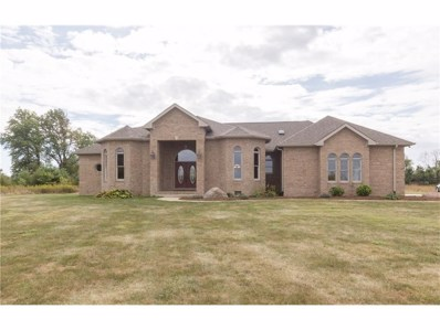 557 E 500 S, Fountaintown, IN 46130 - #: 21517388