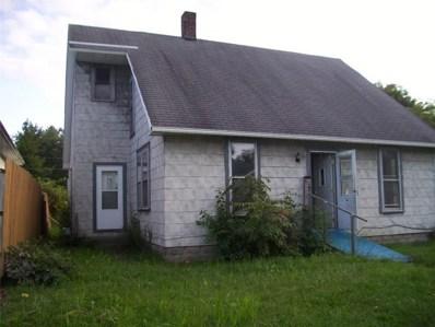 1615 B Avenue, New Castle, IN 47362 - #: 21517653