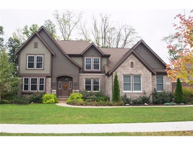 14651 Whispering Breeze Drive, Fishers, IN 46037 - #: 21517761