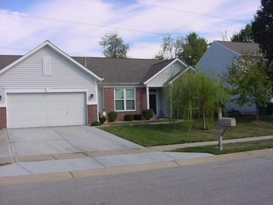 7811 Inishmore Way, Indianapolis, IN 46214 - #: 21517981