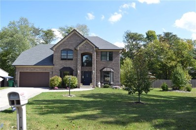 10845 E 97th Street, Fishers, IN 46037 - #: 21518122
