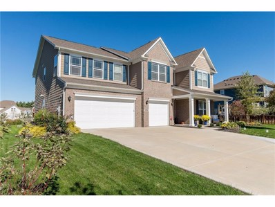 9994 Pepper Tree Lane, Noblesville, IN 46060 - #: 21518216
