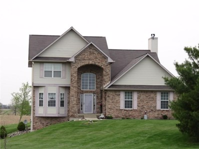 1986 W 246th Street, Sheridan, IN 46069 - #: 21518255