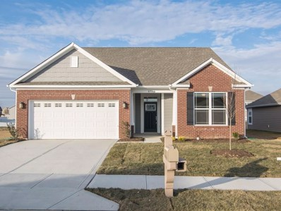8732 Rowling Way, Indianapolis, IN 46239 - #: 21518325