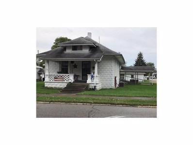 531 S 25th Street, New Castle, IN 47362 - MLS#: 21518664