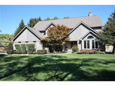 8849 Promontory Road, Indianapolis, IN 46236 - #: 21518730