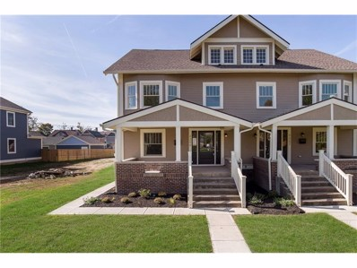 2350 N College Avenue, Indianapolis, IN 46205 - MLS#: 21518917