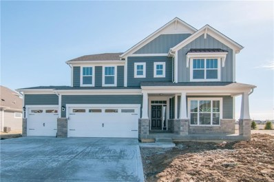 15117 Blue Ribbon Boulevard, Fishers, IN 46040 - MLS#: 21519214