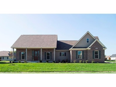 2972 Daylily Court, Columbus, IN 47201 - MLS#: 21519221