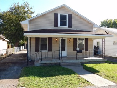 313 S Lyons Avenue, Indianapolis, IN 46241 - #: 21519268