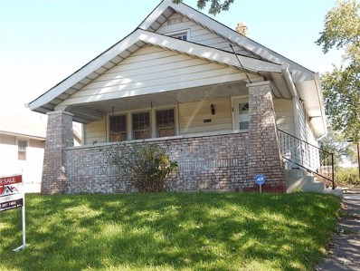29 S Linwood Avenue, Indianapolis, IN 46201 - #: 21519269