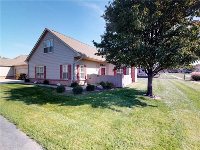 1072 Laurelwood Lane, Greenwood, IN 46142 - #: 21519407