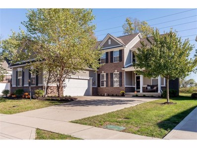 2653 Millgate Court, Carmel, IN 46033 - #: 21519409