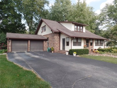 602 Valley Drive, Crawfordsville, IN 47933 - MLS#: 21519510