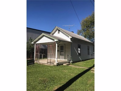 4124 Oliver Avenue, Indianapolis, IN 46241 - #: 21519554