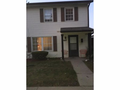 6818 Georgetown Road, Indianapolis, IN 46268 - #: 21519640