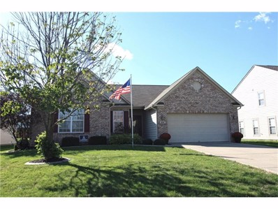 650 Georgetown Road, Greenwood, IN 46142 - #: 21519706